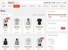 woocommerce themes store magone responsive magazine news wordpress theme by tiennguyenvan
