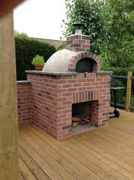 fireplace lively fireplace and pizza oven for you diy outdoor