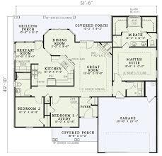 split ranch floor plans ranch split bedroom floor plans nrtradiant