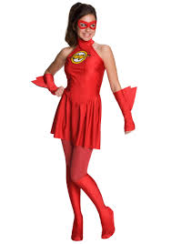 female superhero costumes for kids costume ideas superhero
