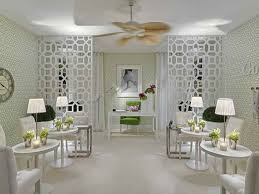 White Room Divider - retro room dividers an idea for creating a retro style in small