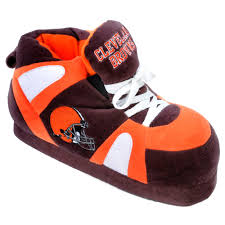 Cleveland Browns Toaster Cleveland Browns Slippers