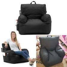 big joe bean bag chair ebay