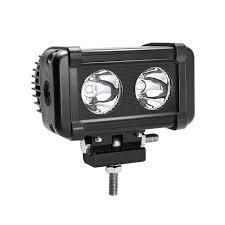 round led driving lights 4 inch light bar spot light led light bar for jeep spot lights 4