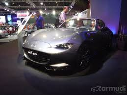 all mazda mias 2017 mazda ph stages three pronged launch with mx 5 rf all