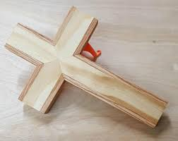 wooden crosses wooden cross etsy