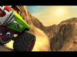 road monster truck derby 3d monster truck games android