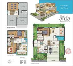 Floor Plan Services Real Estate by Dxnit250 Sq Yds East Facing Jpg