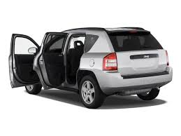 jeep crossover black image 2010 jeep compass fwd 4 door sport ltd avail open doors