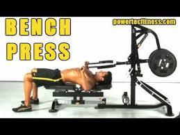 Powertec Leverage Bench Powertec Leverage Compact Gym 2011 Youtube