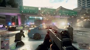 battlefield hardline cop wallpapers battlefield hardline the sound of the police or a right robbery