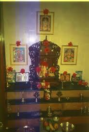 Home Temple Decoration Ideas Pooja Room Design Home Mandir Lamps Doors Vastu Idols