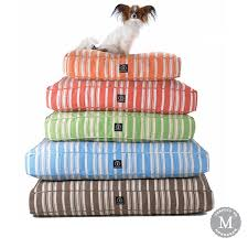 Puppy Beds Harry Barker Luxury Dog Beds Personalized Dog Beds High End