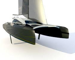 Catamaran Floor Plans by Modern Catamaran Trends Gimmicks Or Valid Design Ideas