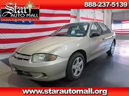 used chevrolet cavalier ls for sale with photos carfax