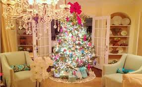 Decorate Christmas Tree Naturally by Tips And Ideas For Christmas Tree Decoration How To Decorate
