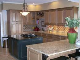 new countertop materials enchanting different types of kitchen countertops trends and