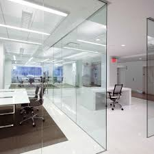 Decorative Glass Partitions Home by Interior Design Office Ceiling Loversiq