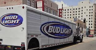 bud light truck driving jobs bdc beverages budweiser distributing company budweiser amarillo