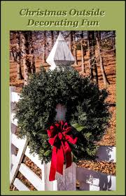 940 best outside christmas decorating fun images on pinterest