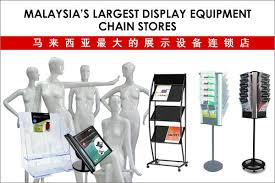 Glass Display Cabinet Johor Nikorex Display Products M Sdn Bhd Online Store Malaysia Johor