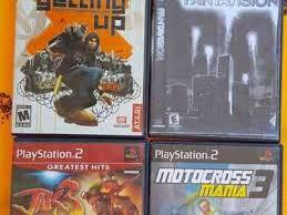 imagenes de juegos originales de ps2 juegos ps2 en concepción del uruguay alamaula video juegos y consolas