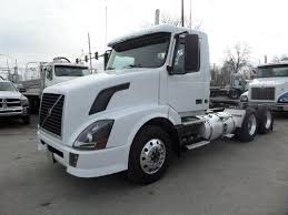 2009 volvo semi truck volvo trucks for sale in ks