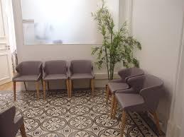 chaise accueil bureau aménagement du service à st cloud 2m mobilier bureau