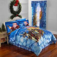 Brylane Home Christmas Decorations Christmas Comforter Sets King Comforters Decoration