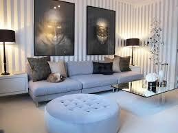 decorating big wall living room home interior design simple