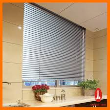 curtain times aluminum blinds outdoor eco friendly electric roll