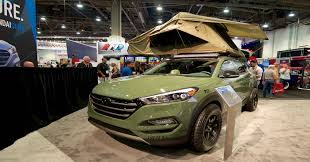 offroad subaru outback sema 2015 top off road vehicles outdoorx4