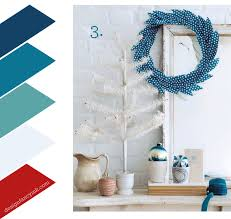 Different Color Schemes Emily Camp Design Design Fancy Christmas Colors