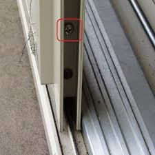 Removing A Patio Door How To Remove Patio Screen Door Home Design Ideas And Pictures
