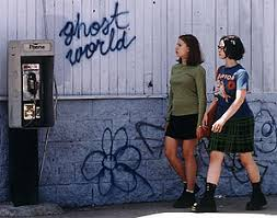 ghost world anticipating a ghost world time