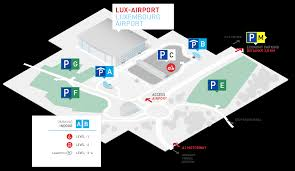 long term car rental france parking luxembourg airport luxembourg airport