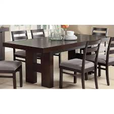 6 piece dining table and chairs furniture palace