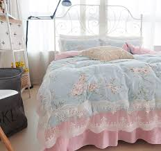 Pink And Blue Girls Bedding by High Quality Blue Bedding Buy Cheap Blue Bedding Lots