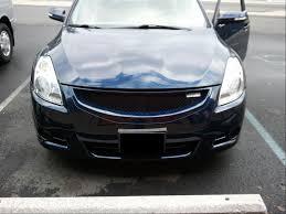 nissan altima 2013 exhaust a35sr 2010 nissan altima3 5 sr sedan 4d specs photos