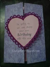 creative birthday cards for boyfriend free printable invitation