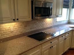 kitchen travertine backsplash travertine backsplash best ideas on beige kitchen tumbled