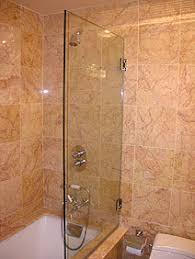 Shower Door Screen Seamless Glass Shower Doors