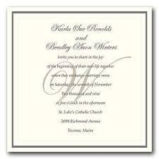 simple wedding invitation wording formal wedding invitation wording amulette jewelry