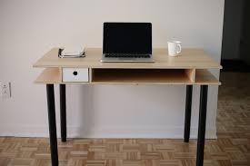 fabriquer bureau comment fabriquer un bureau