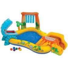 sportspower outdoor battle ridge inflatable water slide walmart com