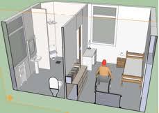 chambre internat estimation de la mise aux normes d un internat par les bts eec