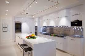track lighting kitchen island modern lighting stunning track led design lights within