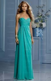 teal bridesmaid dresses bright teal bridesmaid dresses naf dresses