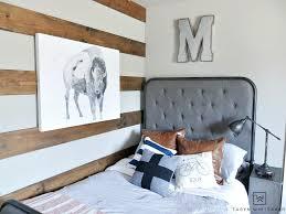 Jack And Jill Style Bedroom Rustic Modern Home Tour Taryn Whiteaker
