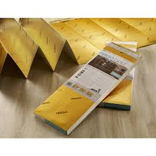 Sq Footage by Shop Pergo Gold 100 Sq Ft Premium 3mm Flooring Underlayment At
